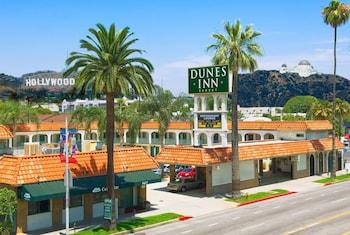 日落沙丘飯店 Dunes Inn Sunset