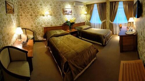 Promocje Swiss Hotel