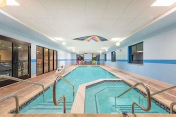 Hotel - Wingate by Wyndham - York