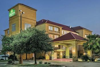 聖安東尼奧北斯通歐克溫德姆拉昆塔套房飯店 La Quinta Inn & Suites by Wyndham San Antonio N Stone Oak