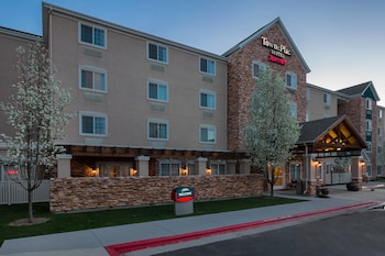 Hotel - TownePlace Suites by Marriott Boise Downtown/University