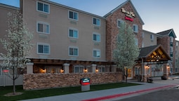 TownePlace Suites by Marriott Boise Downtown/University