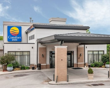 Hotel - Comfort Inn Bloomington near University