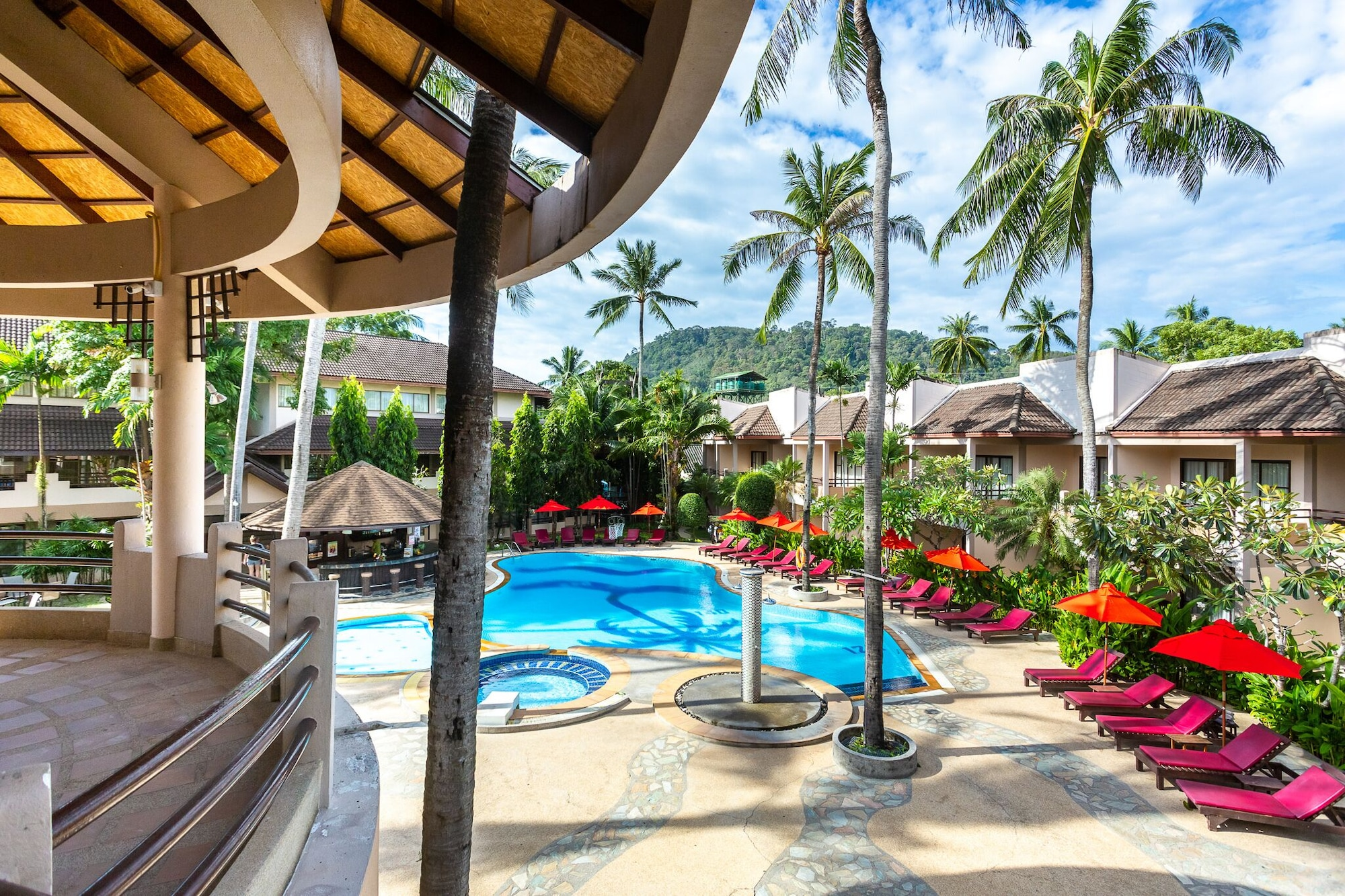 Coconut Village Resort, Pulau Phuket