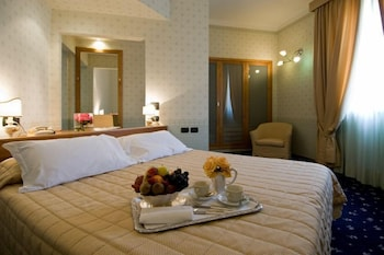 Grand Hotel Nizza Et Suisse Montecatini Terme Italy