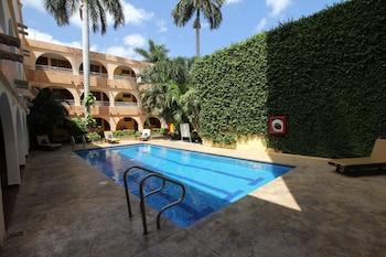 Hotel - SureStay Hotel by Best Western Maya Yucatan