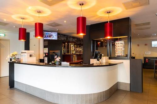 . Bastion Hotel Rotterdam Alexander