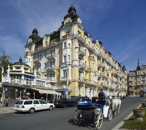 . Orea Spa Hotel Palace Zvon