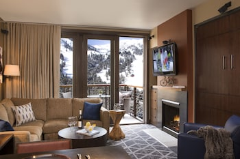 Hotel - Hotel Terra Jackson Hole - A Noble House Resort