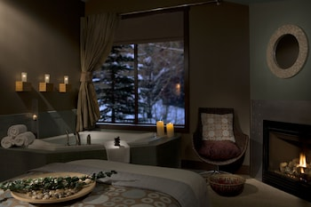 Teton Village Vacations - Hotel Terra Jackson Hole - A Noble House Resort - Property Image 1