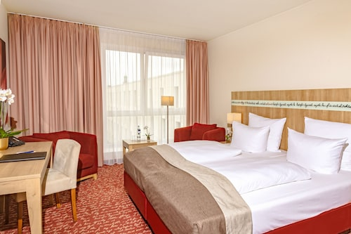 . Welcome Hotel Darmstadt