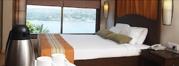 Superior Room, River View