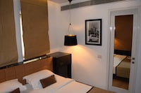 Deluxe Single Room, 1 Double Bed