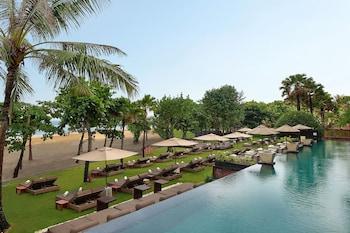 Hotel - Anantara Seminyak Bali Resort