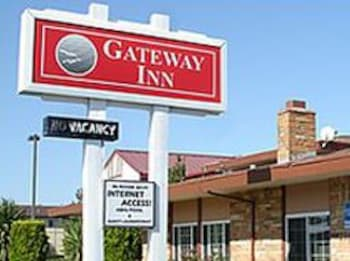 Hotel - Gateway Inn Fairfield