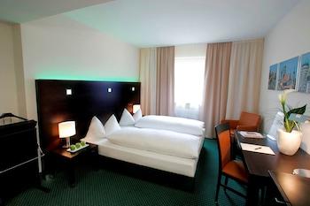 Hotel - Fleming's Hotel Frankfurt-Hamburger Allee