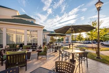 奧古斯塔希爾頓花園飯店 Hilton Garden Inn Augusta