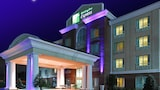 Holiday Inn Express & Suites West