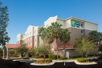 Hotel - Holiday Inn Express Pembroke Pines-Sheridan Street