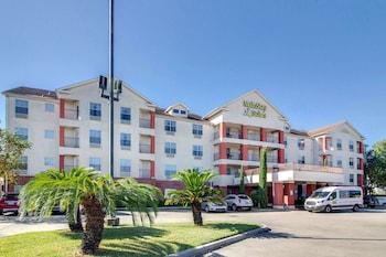 德克薩斯州醫療中心/雷萊恩斯特套房選擇飯店 Mainstay Suites by Choice Hotels - TX Medical Ctr / Reliant