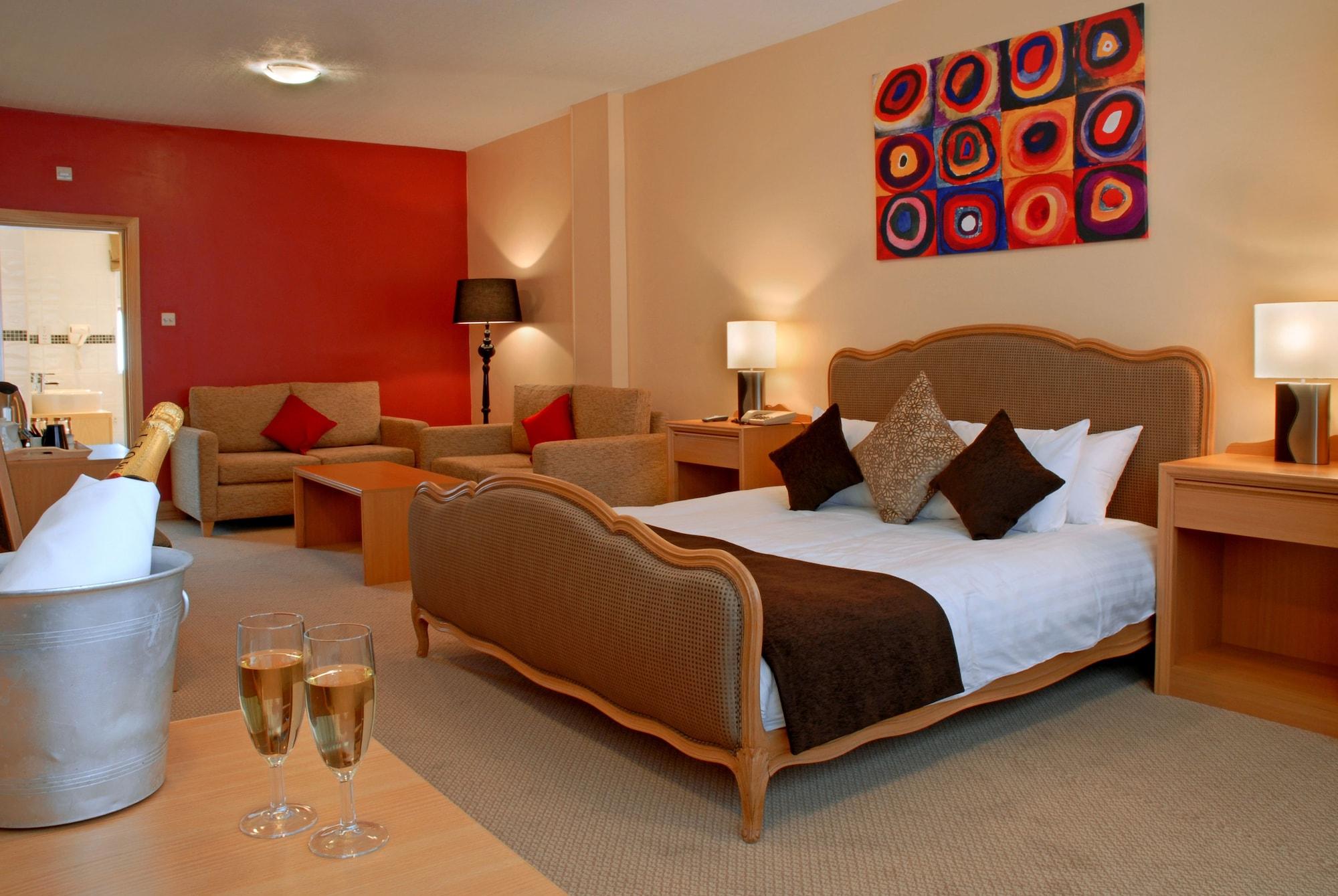 Antoinette Hotel Wimbledon, London