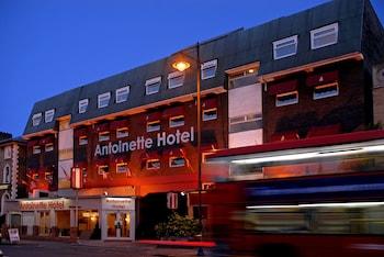 アントワネット ホテル ウィンブルドン