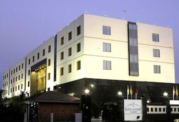 Hotel - Gokulam Park Sabari OMR Hotel