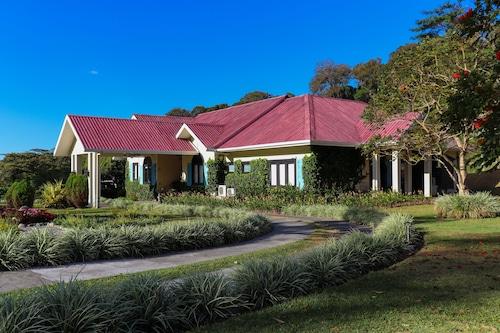 . The Riverside Inn