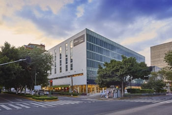 Hotel - City Express Plus Insurgentes Sur