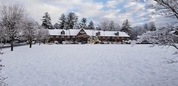 山上套房飯店 Mountain Inn & Suites