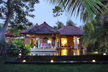 Suite Villa