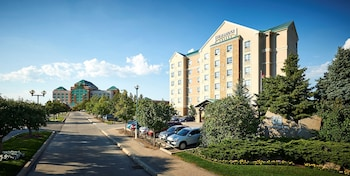 Hotel - Staybridge Suites Oakville