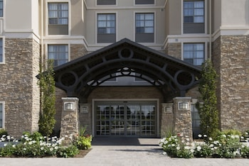 Hotel - Staybridge Suites Guelph