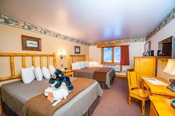 Oda (standard Room Two Queen Beds)