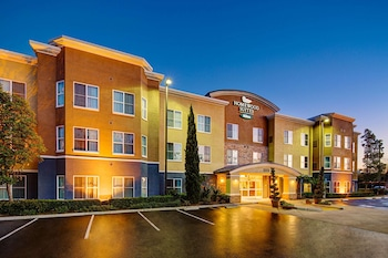 卡爾斯巴德-北聖地牙哥郡希爾頓欣庭飯店 Homewood Suites by Hilton Carlsbad-North San Diego County
