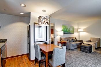奧馬哈市區希爾頓欣庭飯店 Homewood Suites by Hilton Omaha Downtown
