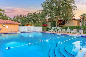阿爾哈穆布拉別墅鑽石渡假村 Alhambra Villas by Diamond Resorts