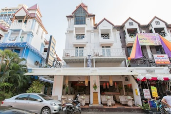 Hotel - Connect Guesthouse