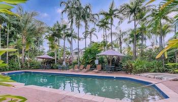 Hotel - The Villas Palm Cove