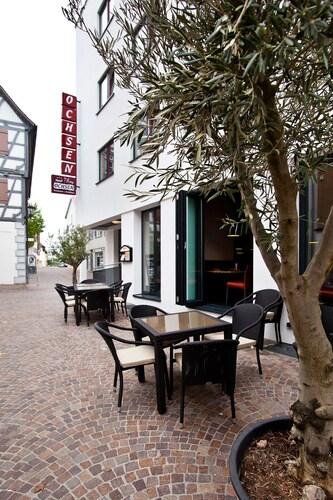 Hotel Ochsen, Sigmaringen