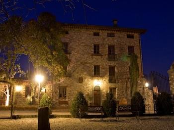 Hotel - Villa Corte Degli Dei