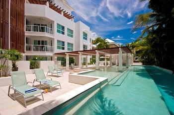 201 湖街公寓飯店 201 Lake Street Apartments