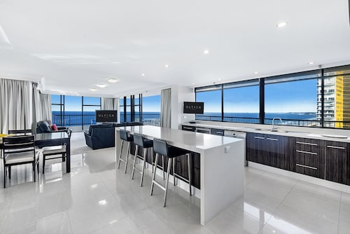 ULTIQA Beach Haven At Broadbeach, Broadbeach-Mermaid Beach