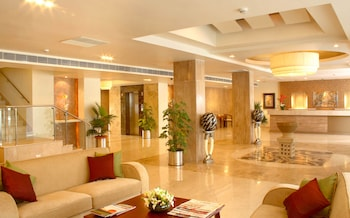 Hotel - Hampshire Plaza Hyderabad