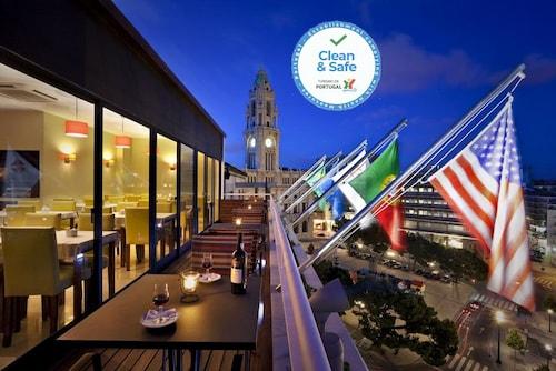 Promocje Vera Cruz Porto Downtown Hotel