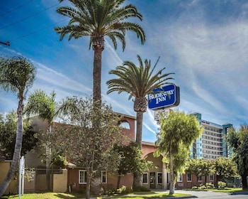 Hotel - Rodeway Inn National City San Diego South