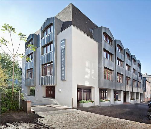 Hotel Spenerhaus, Frankfurt am Main