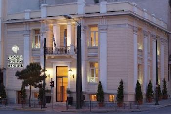 Hotel - Acropolis Museum Boutique Hotel