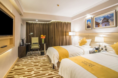 Metropark Hotel Macau, Cathedral Parish