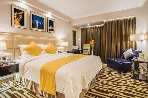 Metropark Hotel Macau, Sé